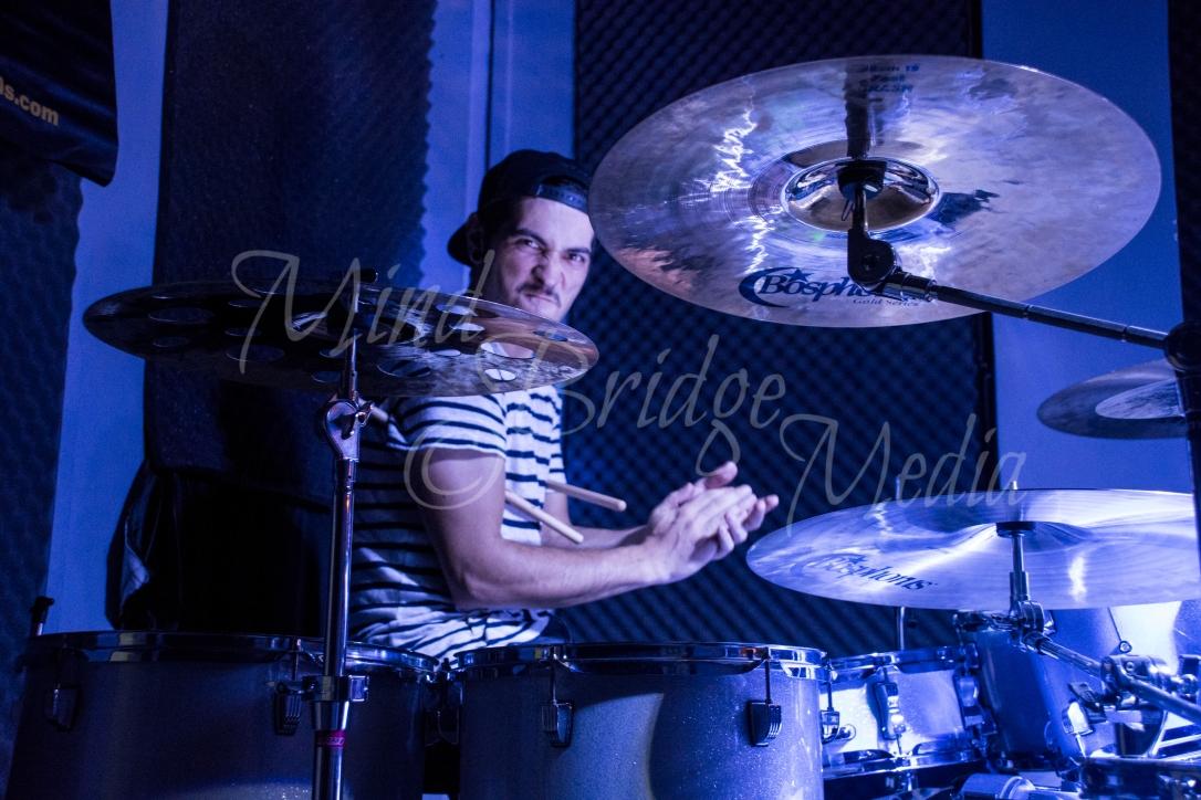 drummer music concert