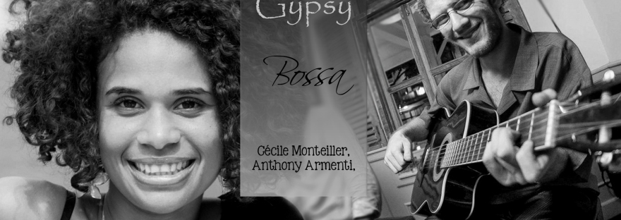 promotion Gypsy Bossa