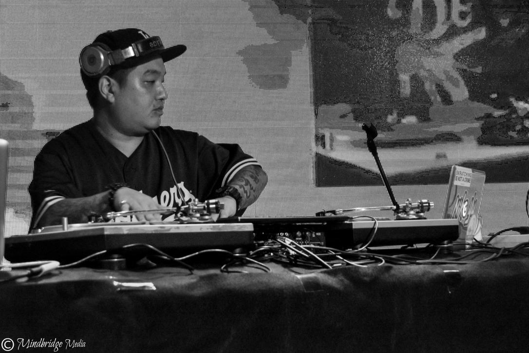 DJ NIko Yu