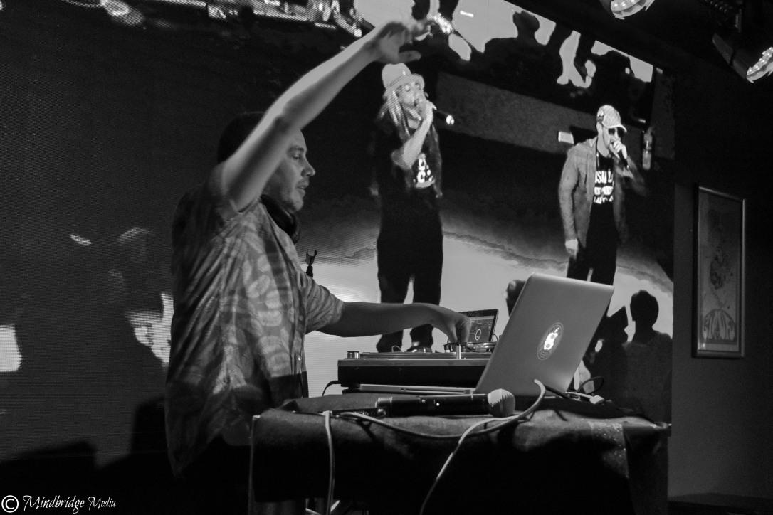 DJ Woody, MCs, Cambodia